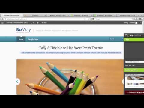 Cómo crear una página web con WordPress? Tutorial Gratis