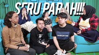 Video The Sungkar, The Goeslow, The Ahmad X Chubby Bunny MP3, 3GP, MP4, WEBM, AVI, FLV Februari 2019