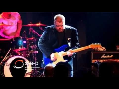 Danny Briant Live at De Bosuil (Weert, Netherlands)