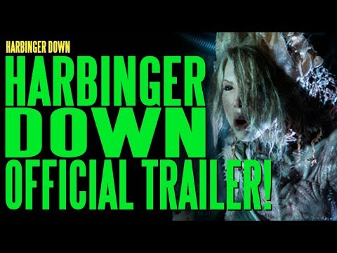 Harbinger Down (Trailer)
