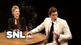 Vinny Talks to Drew - Saturday Night Live