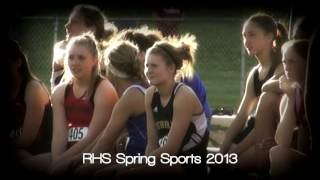 Rochester High School Spring Sports Montage