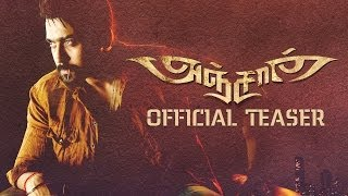 Anjaan - Official...