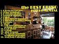 Download Lagu MUSIK CAFE  PIANO INSTRUMEN LAGU INDONESIA HITS Mp3 Free