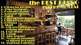 Video MUSIK CAFE  PIANO INSTRUMEN LAGU INDONESIA HITS MP3, 3GP, MP4, WEBM, AVI, FLV Mei 2019