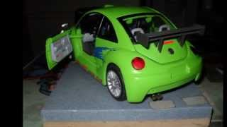 Nonton Maquetuning Beetle fast ant furious 1/18 Film Subtitle Indonesia Streaming Movie Download