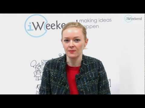 Entrevista Luba Sloiko. Proyecto MarketSeoSem.