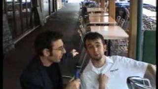JAMES LIOTTA - 2010 TV PRESENTING SHOWREEL