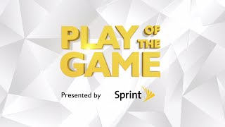 Congratulations to @lfm.officiel's Jean Manuel Nedra, Martinique & Yann Thimo for making the @Sprint Play of the Game!