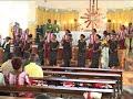 Download Lagu KWAYA YA MT. FRANSISCO WA ASIZI UNGA LTD-ARUSHA=NCHI YOTE NA IMWOGOPE BWANA Mp3 Free