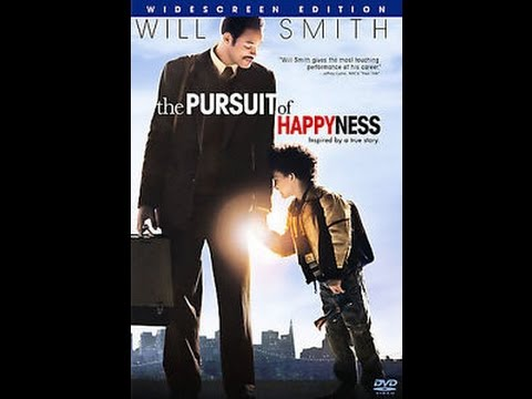 Previews From The Pursuit Of Happyness 2007 DVD