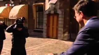 موكب رئيس وزراء دولة هولندا
