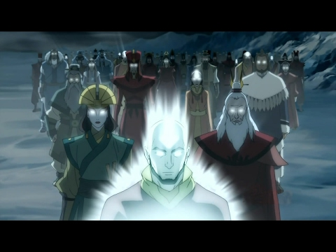 Avatar The Last Airbender - SoundTrack OST 1080p