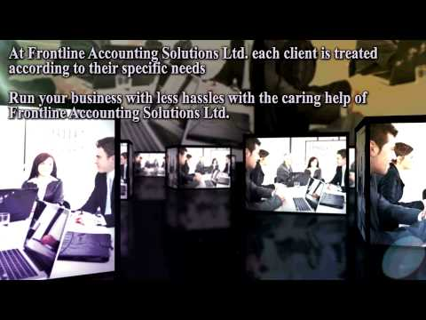 Income Tax Experts & Bookkeeping Services in Montreal / Laval