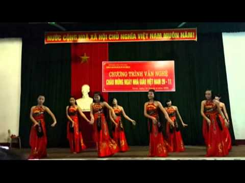 Dòng Máu Lạc Hồng - K2A1 DTNT2