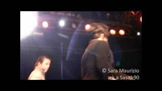 Download Lagu Adam Lambert @ Milan - Fever [HQ] Mp3