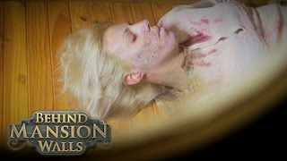 Video Behind Mansion Walls | Devils in Disguise | S2E11 MP3, 3GP, MP4, WEBM, AVI, FLV September 2019