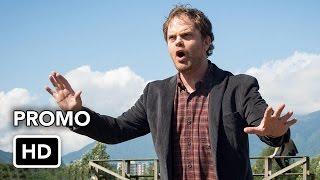 Backstrom 1x07 Promo