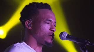 Jonathan McReynolds - Cycles (LIVE)