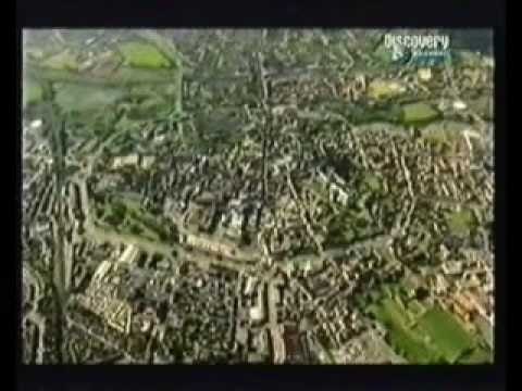 (Part 6 of 9) Time Team Canterbury, The Big Dig, 2000 - 2001.