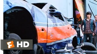 Nonton The Fast and the Furious: Tokyo Drift (9/12) Movie CLIP - Building the Car (2006) HD Film Subtitle Indonesia Streaming Movie Download