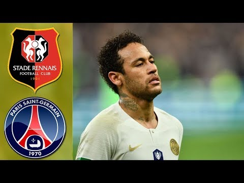 Stade Rennes vs Paris Saint Germain 2-2 (Penalty 6-5) Extended Highlights & All Goals 2019 - Thời lượng: 11 phút.