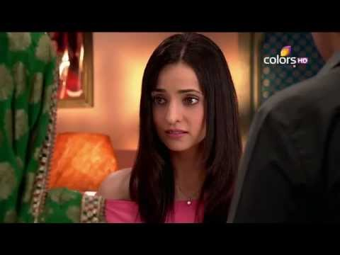 4th - COLORS is one of the most favored Hindi channels by its viewers across the globe. Dhruv starts to cry after hearing that Myrah is getting married and leaving...