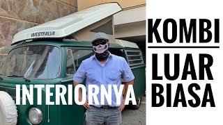 Video Bukan sembarang KOMBI MP3, 3GP, MP4, WEBM, AVI, FLV Oktober 2018