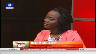 Analyst Optimistic Nigerian Economy Will Not Go On Recession 3