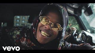 Nonton Nasty C - King ft. A$AP Ferg Film Subtitle Indonesia Streaming Movie Download
