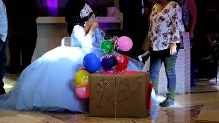 Video Melissa's Quinceanera MP3, 3GP, MP4, WEBM, AVI, FLV Agustus 2018