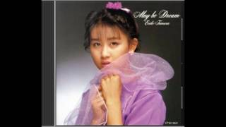 Eriko Tamura - 10. 涙の半分 - Album May be Dream