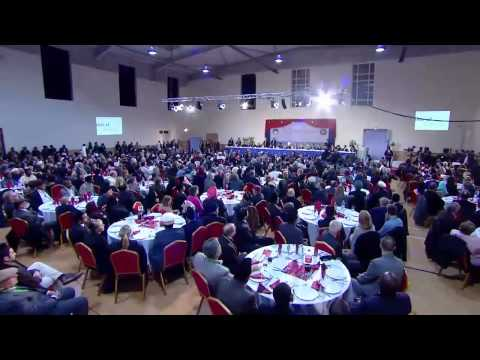 2015 Ahmadiyya Muslim Prize for the Advancement of Peace