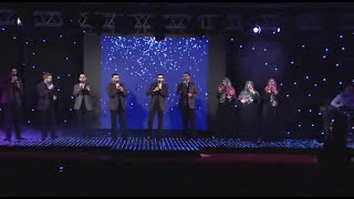 Video Mohammad Nour - The Harmony Band MP3, 3GP, MP4, WEBM, AVI, FLV Agustus 2019