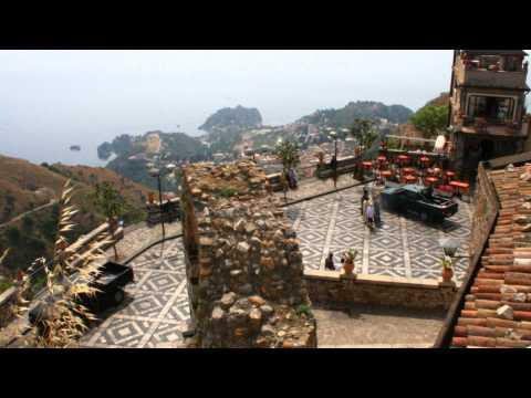 castelmola - i borghi più belli d'italia