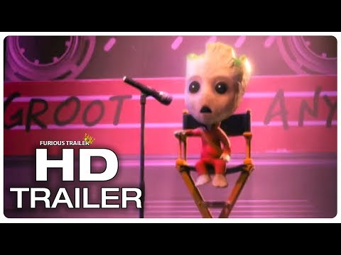 Groot & Disney Princesses Extended Scene + Let It Go Song - WRECK-IT RALPH 2 (2018) Movie Clip