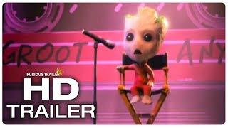 Video Groot & Disney Princesses Extended Scene + Let It Go Song - WRECK-IT RALPH 2 (2018) Movie Clip MP3, 3GP, MP4, WEBM, AVI, FLV Januari 2019