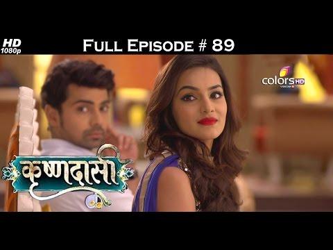 Krishnadasi--27th-May-2016--कृष्णदासी--Full-Episode