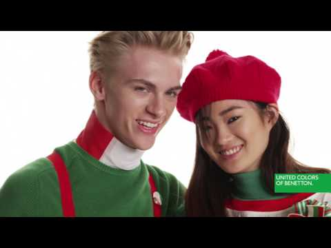 Benetton | Adults - Fall 2016