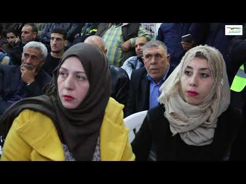 خطاب الدكتور عبد العزيز بلعيد رئيس حزب جبهة المستقبل خلال تجمع شعبي في ولاية سكيكدة