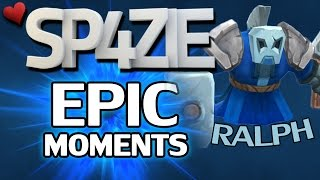 ♥ Epic Moments - #126 RALPH