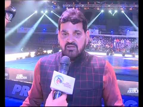 PWL is a great platform for Indian Wrestlers
