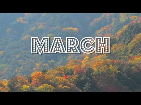 shawn brown - Fun song for memorizing the months of the year.