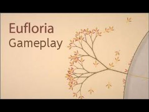 Eufloria Playstation 3