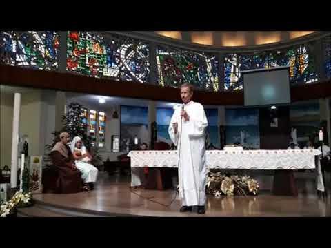 Anúncio do Evangelho segundo João (Jo 2,13-25)
