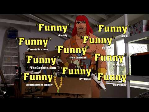 Fox's Son of Zorn Funny Trailer