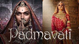 Video Padmavati First Look | Deepika Padukone stuns as Rani Padmavati MP3, 3GP, MP4, WEBM, AVI, FLV Oktober 2017