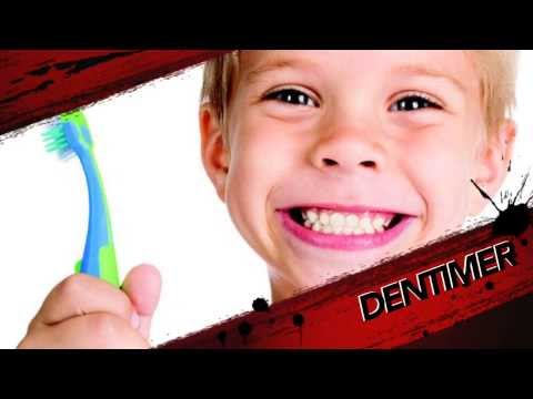 DENTIMER - Medidor de tempo para escovaçăo dentária