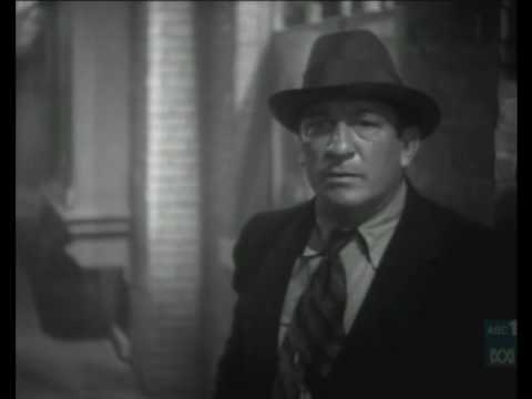 0 Full Confession (1939): Interesting Early Noir