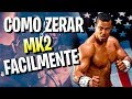 Mortal Kombat 2 Aprenda Como Zerar F cil Jogar Contra J